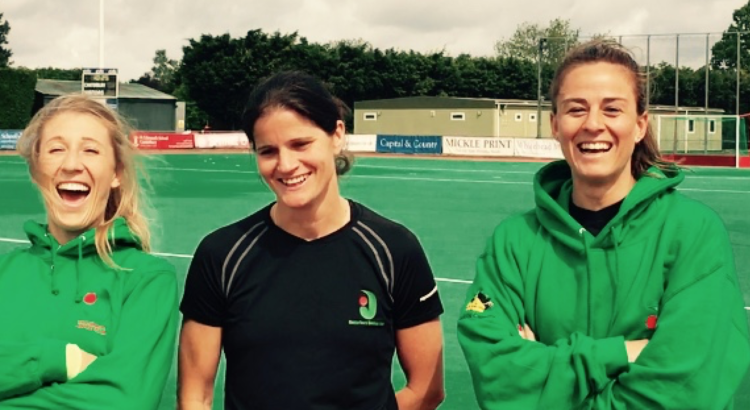 South African Field Hockey Internationals - Uru Sports Interview