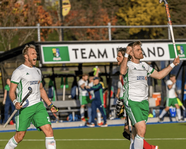 Ireland men's national team